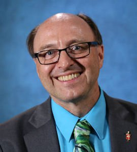 Bishop David A. Bard 2019