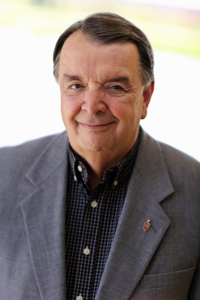 Bishop Mike Coyner