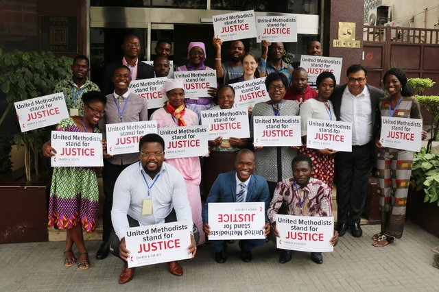 Angola Social Principles