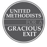 Gracious Exit logo