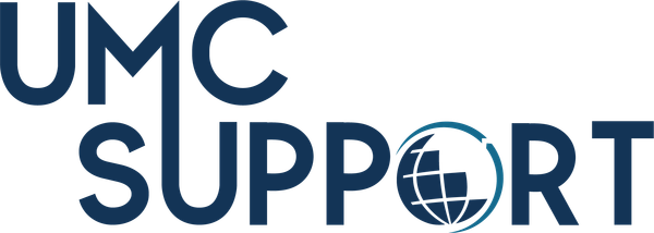 UMC Support Logo