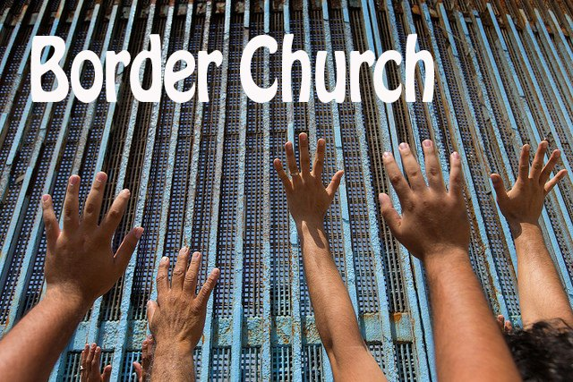 Border Church