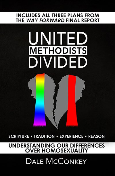 United Methodists Divided