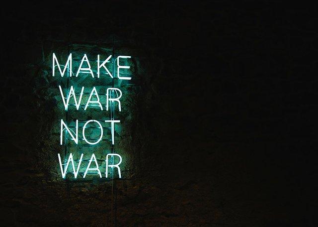 Make War