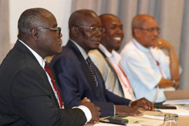 Africa Senate