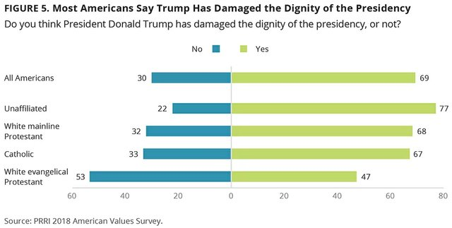 Damaged Dignity