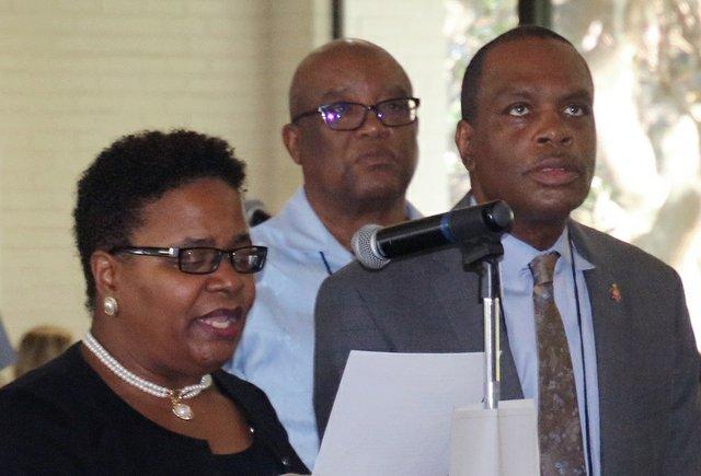 Bishops Anti-racism