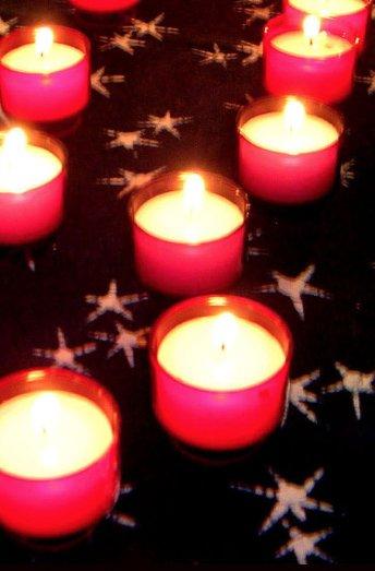 Vigil Candles Teaser