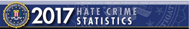 Hate Crimes Logo