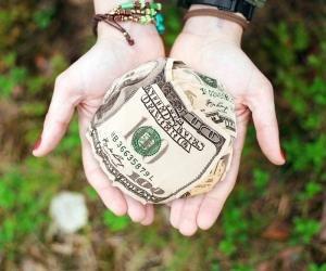 Giving Generosity