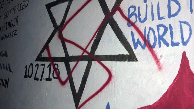 Duke Vandalism