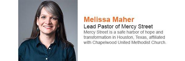 Melissa Maher Ident