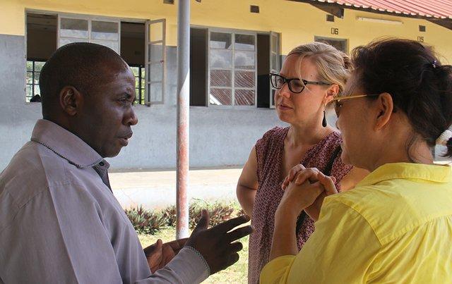 Mozambique University