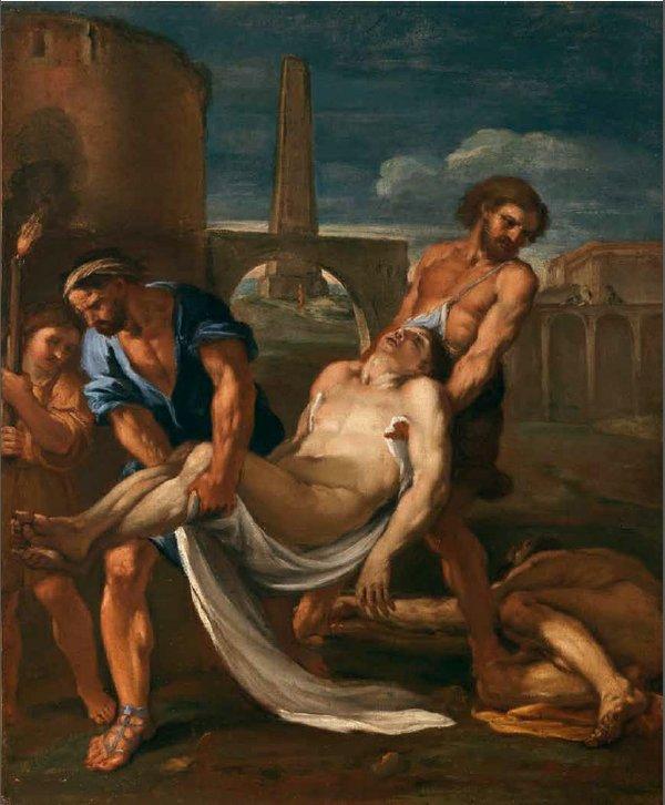 Bury martyrs
