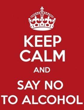 Say No