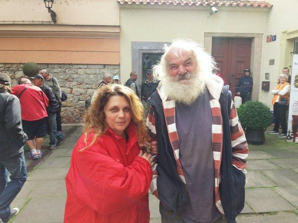 Santa or John the Baptizer