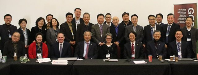 Korean Caucus