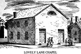 Lovely Lane Chapel