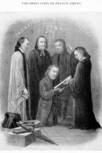 Asbury ordination 2