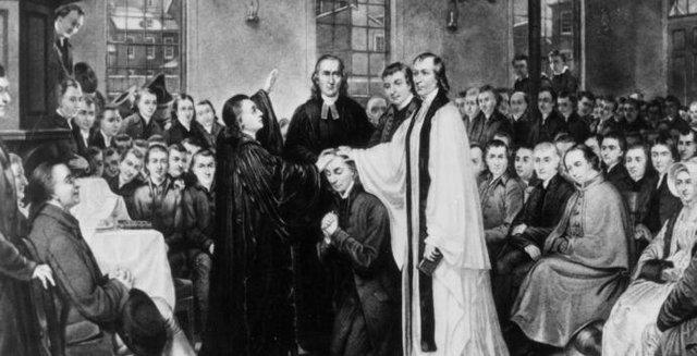 Asbury Ordination 1