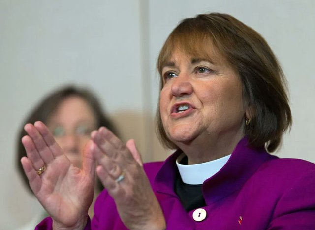 Bishop Oliveto RNS