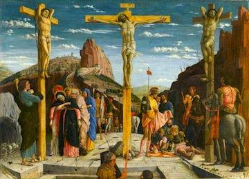 Cruxifixion
