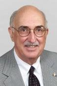 Bishop J. Lawrence McCleskey