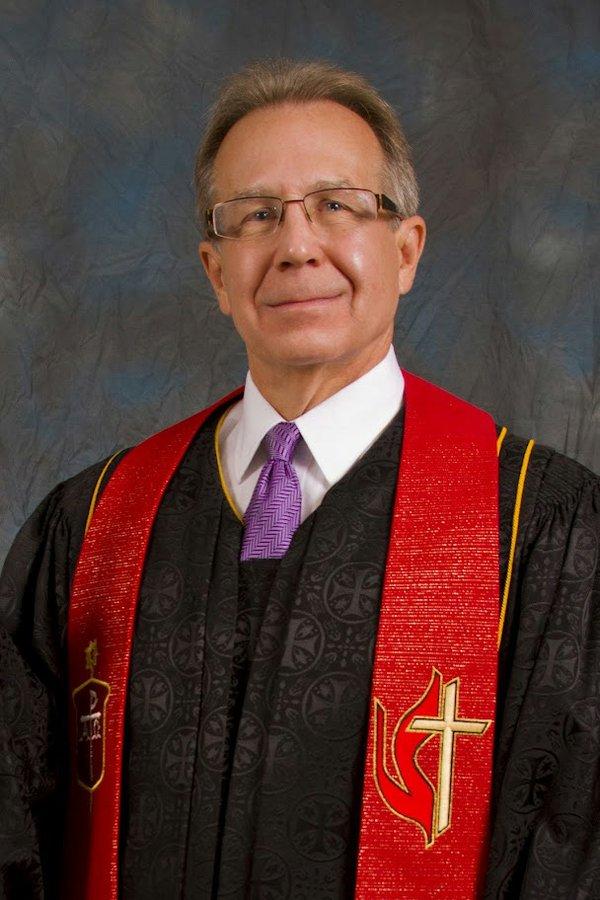 Bishop Gary Mueller