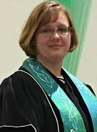 Sarah J. Rohret
