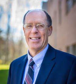 Dr. David Bronkema