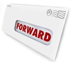 Mail forward