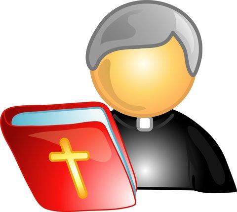 Mature Clergy