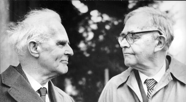 Karl and Emil