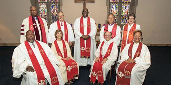 NCJ Bishops