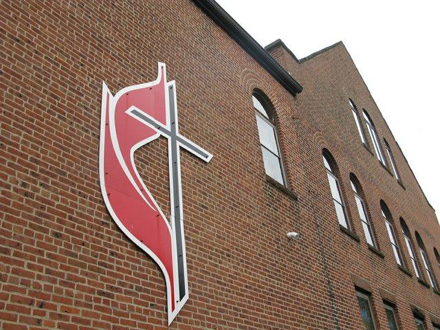 Branding St. Luke's New Jersey