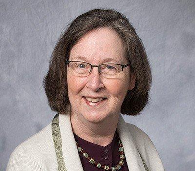 Bishop Elaine Stanovsky