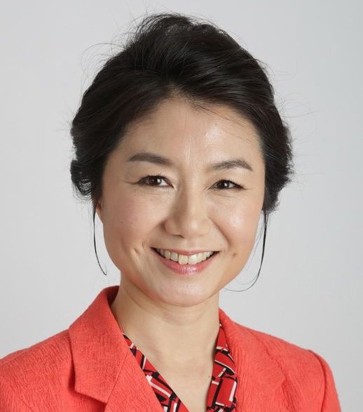 Jisun Kwak