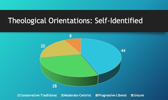 Beliefs Survey