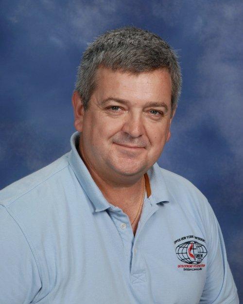 Greg Forrester