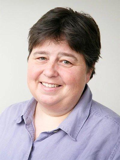Helen Ryde