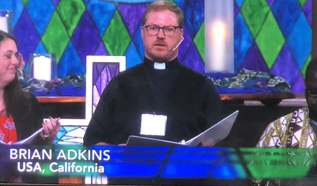 brian adkins openly gay pastor GC2019.jpg