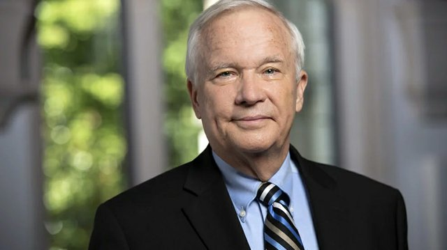 Bishop Will Willimon