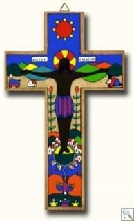 Salvadoran Crucifix
