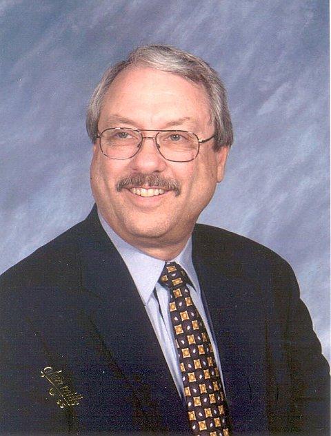 Bruce C. Birch