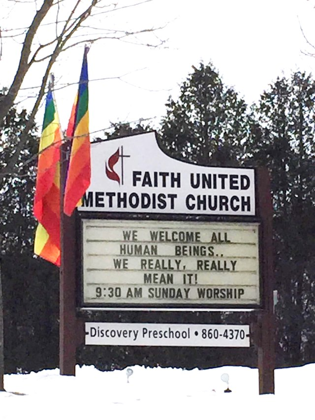 Faith UMC Vermon