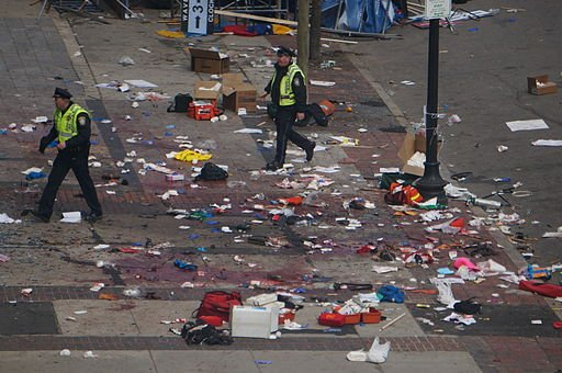 Boston Aftermath