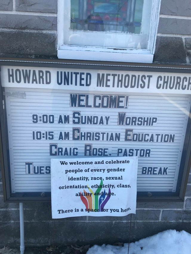 Howard UMC