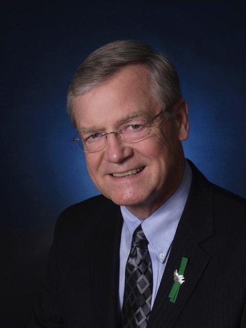 Bob Edgar