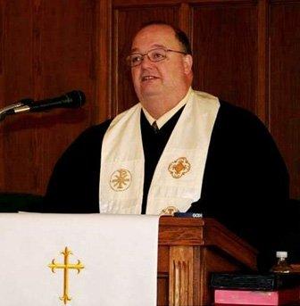 Pastor Jimmy