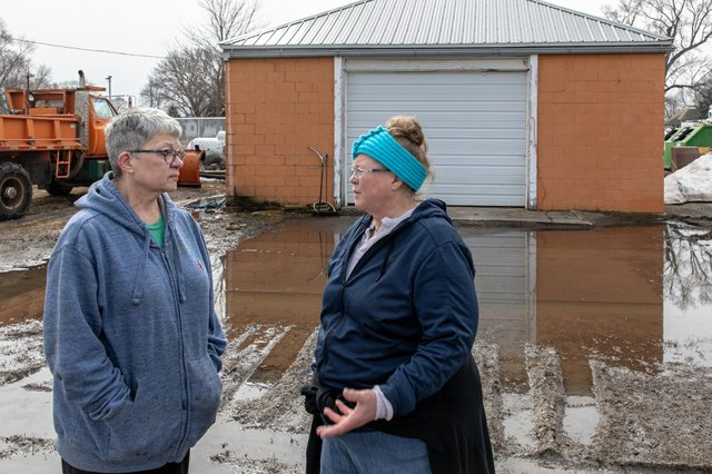 Midwest Flooding Response